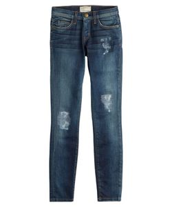 Current/Elliott | Ankle Skinny Jeans Gr. 25