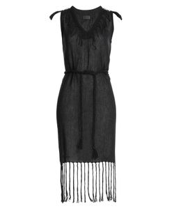 Caravana | Jute Dress Gr. M