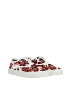 Marc Jacobs | Printed Slip-On Sneakers Gr. 40
