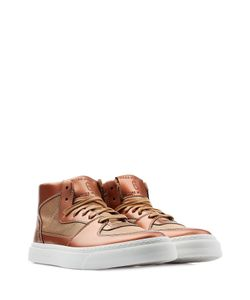 Marc Jacobs | High-Top Leather Sneakers Gr. 40