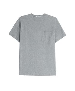 T By Alexander Wang | Classic T-Shirt With Pocket Gr. S