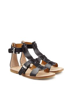 Marc by Marc Jacobs | Leather Sandals Gr. It 36