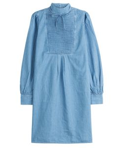 Alexa Chung for AG | Denim Smock Dress Gr. S