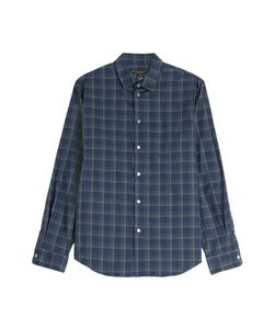 Marc by Marc Jacobs | Plaid Cotton Button-Down Gr. S