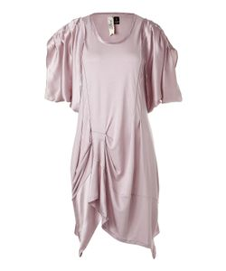 Bird by Juicy Couture | Light Mauve Royal Jersey Tunic-Dress Gr. L