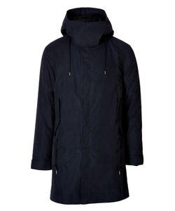 Clemens en August | Hooded Coat Gr. S