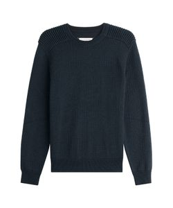 Maison Margiela | Wool-Cotton Pullover Gr. M