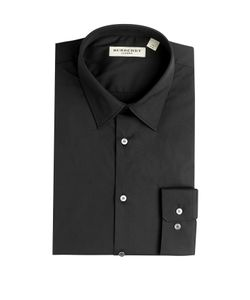 Burberry London | Cotton Blend Shirt Gr. 41