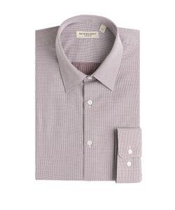 Burberry London | Cotton Shirt Gr. 41