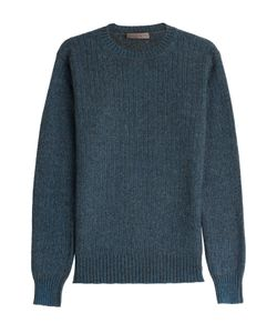 Etro | Wool-Cashmere Pullover Gr. M