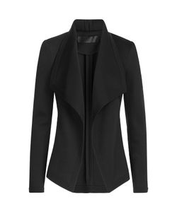 Donna Karan New York | Draped Blazer Gr. Us 10