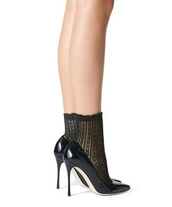Fogal   Donna Ankle Socks Gr. S/M