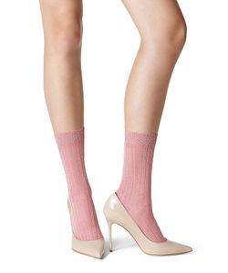Fogal   Diletta Ribbed Socks Gr. S/M