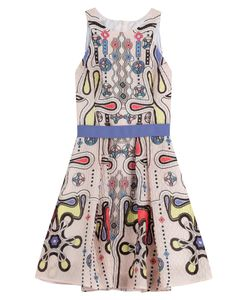 Peter Pilotto | Cloqué Dress Gr. 36