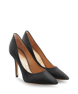 Salvatore Ferragamo | Susi Satin Pumps Gr. Us 11