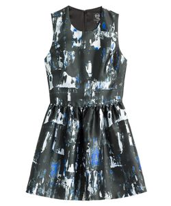 Mcq Alexander Mcqueen | Printed Dress Gr. It 38