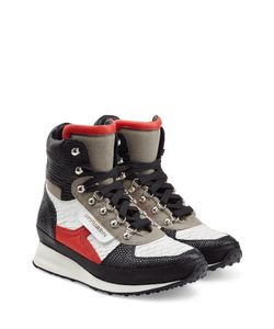 Dsquared2 | Leather Boots Gr. Eu 40