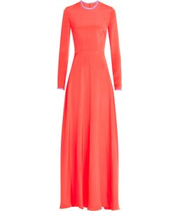 ROKSANDA | Silk Gown Gr. Uk 8