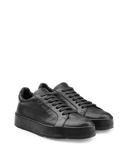 Jil Sander | Leather Sneakers Gr. It 38