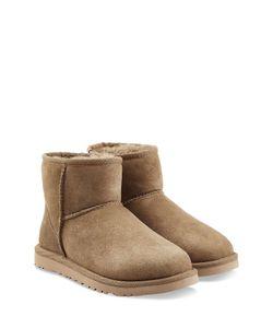 UGG Australia | Classic Mini Suede Boots Gr. 36