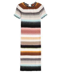 Missoni | Multicolored Knit Dress Gr. 34
