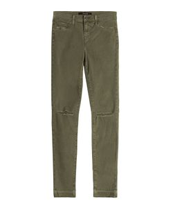 J Brand Jeans | Distressed Skinny Jeans Gr. 32