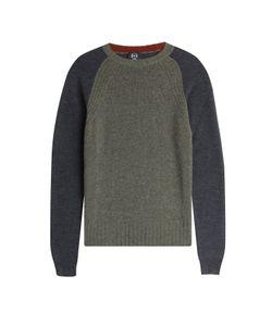 Mcq Alexander Mcqueen | Wool Pullover Gr. M
