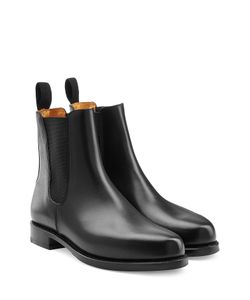 Ludwig Reiter | Leather Chelsea Boots Gr. 41