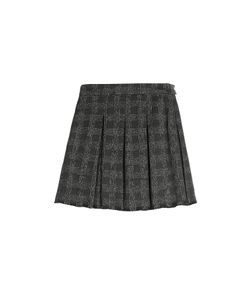 Karl Lagerfeld | Tweed Mini Skirt Gr. 34