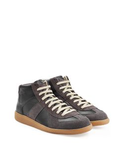 Maison Margiela | Leather Replica Sneakers Gr. 40