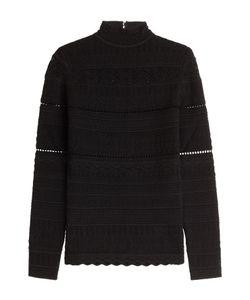 Alexander McQueen | Lace Knit Top Gr. S