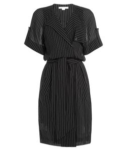 Alexander Wang | Pinstriped Dress Gr. 2