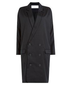 Julien David | Wool Trench Coat Gr. Xs