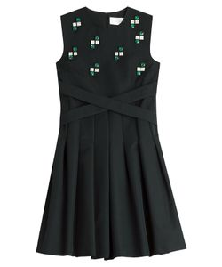 Victoria, Victoria Beckham | Embellished Mini Dress Gr. 4