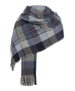 Missoni | Printed Cashmere Scarf Gr. One Size