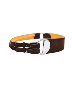 Ralph Lauren Black Label | Leather Belt Gr. S