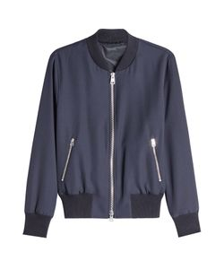 Ami   Wool Bomber Jacket Gr. L