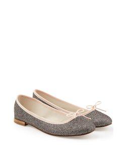 Repetto | Cendrillon Glitter Ballerinas Gr. Fr 37.5