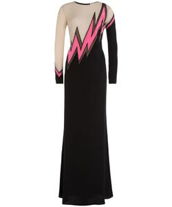 Emilio Pucci | Silk Evening Gown Gr. 40