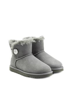 UGG Australia | Mini Bailey Bling Boots With Swarovski Crystal Gr. 5