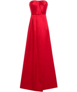 Jason Wu | Silk-Cotton Gown Gr. Us 2