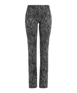Missoni | Straight Leg Knit Pants Gr. 38