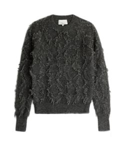 3.1 Phillip Lim | Pullover With Mohair And Wool Gr. Xs