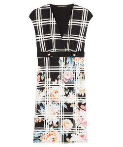 Roberto Cavalli | Printed Dress Gr. 40