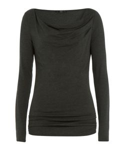 Donna Karan New York | Draped Top Gr. S