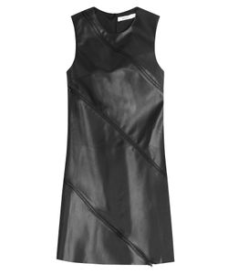 Bailey 44 | Faux Leather Dress Gr. S