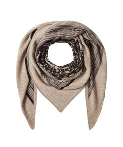 Lala Berlin | Printed Cashmere Scarf Gr. One Size