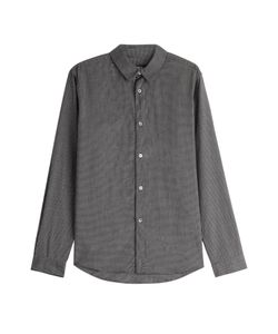 A.P.C. | Mike Cotton Shirt Gr. Xs