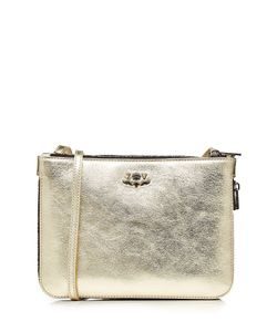 Zadig & Voltaire | Leather Shoulder Bag Gr. One