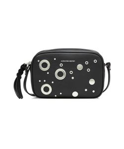 Alexander McQueen | Small Embellished Leather Camera Bag Gr. One Size